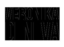 Veronika Deneva Logo